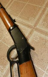 ITHACA MODEL 49 LEVER ACTION .22LR - 2 of 4