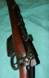 ENFIELD 2A RIFLE .308 CAL. - 4 of 5