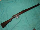 ENFIELD 2A RIFLE .308 CAL. - 1 of 5