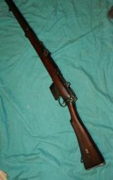 ENFIELD 2A RIFLE .308 CAL. - 2 of 5