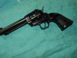 FIE BOXED BUFFALO SCOUT .22 LR - 2 of 5