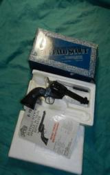 FIE BOXED BUFFALO SCOUT .22 LR - 5 of 5