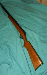 STEVENS 86C BOLT ACTION - 1 of 5