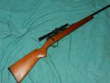 WINCHESTER MODEL 121 BOLT ACTION - 1 of 4