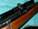 WINCHESTER MODEL 121 BOLT ACTION - 4 of 4