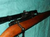 WINCHESTER MODEL 121 BOLT ACTION - 3 of 4