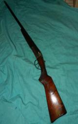 STEVENS 16GA. DOUBLE SHOTGUN - 2 of 7