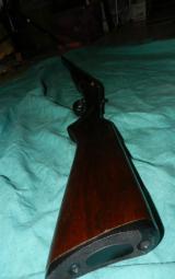 STEVENS 16GA. DOUBLE SHOTGUN - 3 of 7