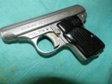 STERLING STAINLESS .22LR AUTO - 2 of 3