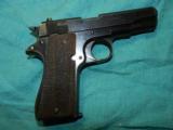 LLAMA WWII GERMAN IMPORT 32 ACP RARE - 2 of 8
