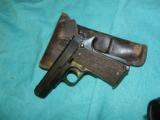 LLAMA WWII GERMAN IMPORT 32 ACP RARE - 6 of 8