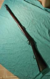 MARTINI HENRY M1887 MK4 LONG LEVER - 1 of 5