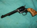 HERITAGE ROUGH RIDER .22 S.A - 1 of 4