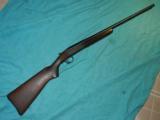 SAVAGE 220 SHOTGUN 12GA - 2 of 5