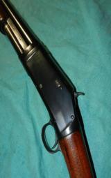 WINCHESTER 1897 PUMP 12GA. - 4 of 5