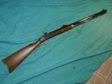 TRADITIONS PIONEER 50 CAL PERCUSSION RIFLE - 1 of 5