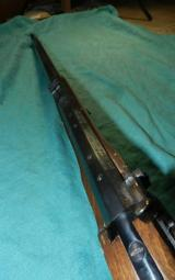 TRADITIONS PIONEER 50 CAL PERCUSSION RIFLE - 5 of 5