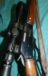 MARLIN 1895 LEVER 45-70 - 3 of 5