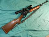 MARLIN 1895 LEVER 45-70 - 1 of 5