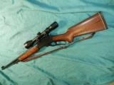 MARLIN 1895 LEVER 45-70 - 2 of 5
