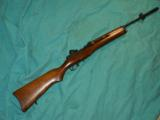 RUGER MINI .223 RIFLE - 1 of 4