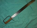 CONFEDERATE D GUARD KNIFE - 1 of 5