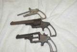 MERWIN & HULBERT PARTS GUNS - 2 of 6