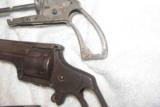 MERWIN & HULBERT PARTS GUNS - 3 of 6
