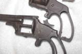 MERWIN & HULBERT PARTS GUNS - 4 of 6