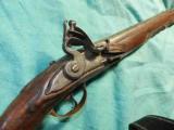 REV WAR HORSE FLINTLOCK PISTOL - 4 of 12