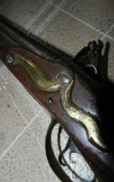 REV WAR HORSE FLINTLOCK PISTOL - 9 of 12