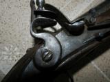 REV WAR HORSE FLINTLOCK PISTOL - 7 of 12