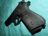 TAURUS PT 92 HOLSTER 2 MAGS 9MM - 4 of 4