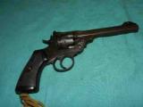 WEBLEY MARK IV .45ACP 1918 - 2 of 4
