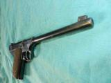 COLT WOODSMAN EARLY MODEL .22LR - 3 of 6