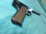 COLT WOODSMAN EARLY MODEL .22LR - 5 of 6