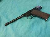 COLT WOODSMAN EARLY MODEL .22LR - 2 of 6