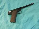 COLT WOODSMAN EARLY MODEL .22LR - 1 of 6