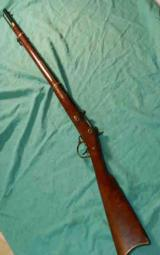 REMINGTON ZOUAVE RIFLE - 2 of 5