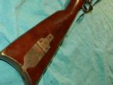 REMINGTON ZOUAVE RIFLE - 3 of 5