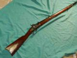 REMINGTON ZOUAVE RIFLE - 1 of 5