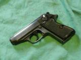 WALTHER PPKS 380ACP - 3 of 4