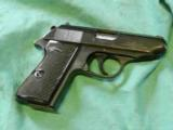 WALTHER PPKS 380ACP - 1 of 4