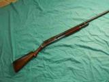 WINCHESTER 1897 12 GA. SHOTGUN - 1 of 5