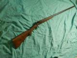 T. BARKER 12GA HAMMER SHOTGUN - 2 of 5