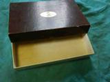 DAN WESSON PISTOL BOX - 1 of 2
