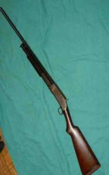 WINCHESTER 1897 12 GA. SHOTGUN - 1 of 7