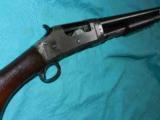 WINCHESTER 1897 12 GA. SHOTGUN - 6 of 7