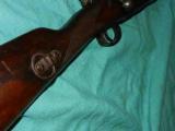 MAUSER OVS 1895 CARBINE - 5 of 7