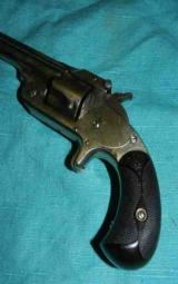 S&W TIP UP .32 S&W SPUR TRIGGER - 4 of 4
